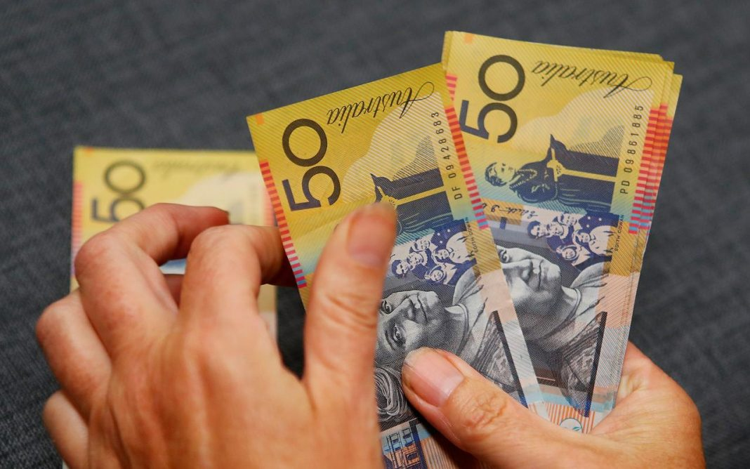 Trade deal hopes spur Aussie gains vs. Swiss franc for a third day