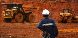 Indonesian nickel miners to stop ore exports immediately: investment chief