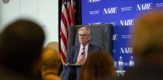 Fed Eyes Another Rate Cut, Weighs When to Stop