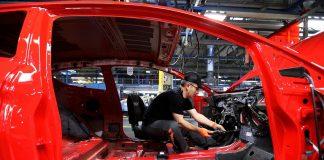 Business Activity Slows Around the World