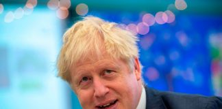 Boris Johnson Leads Westminster to a Waterloo Over Brexit