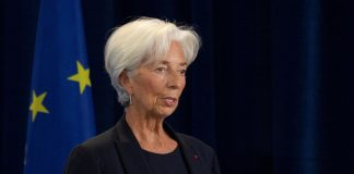 Eurozone's Sluggish Economy Shows Challenge Facing Lagarde
