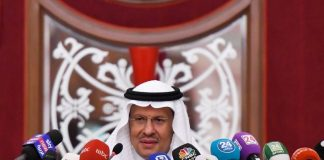 Saudi Arabia plans to launch carbon trading scheme
