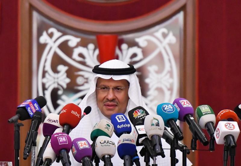 Saudi Arabia plans to launch carbon trading scheme