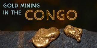 Congo disputes Canadian miner Banro's suspension of operations