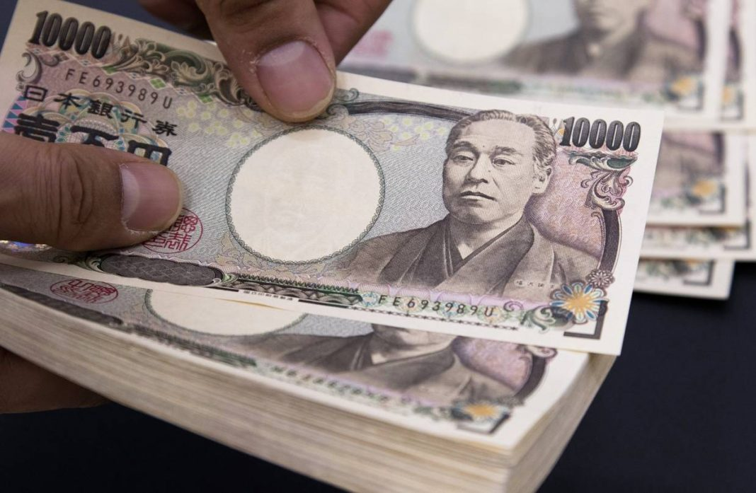 Japanese Yen Leads the Pack as Risk Sentiment Wanes