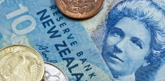 The Odds of a Rate Cut by RBNZ Rose Above 75%, Kiwi Under Pressure
