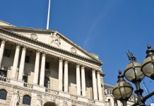 Sterling loses steam as BoE's Super Thursday looms