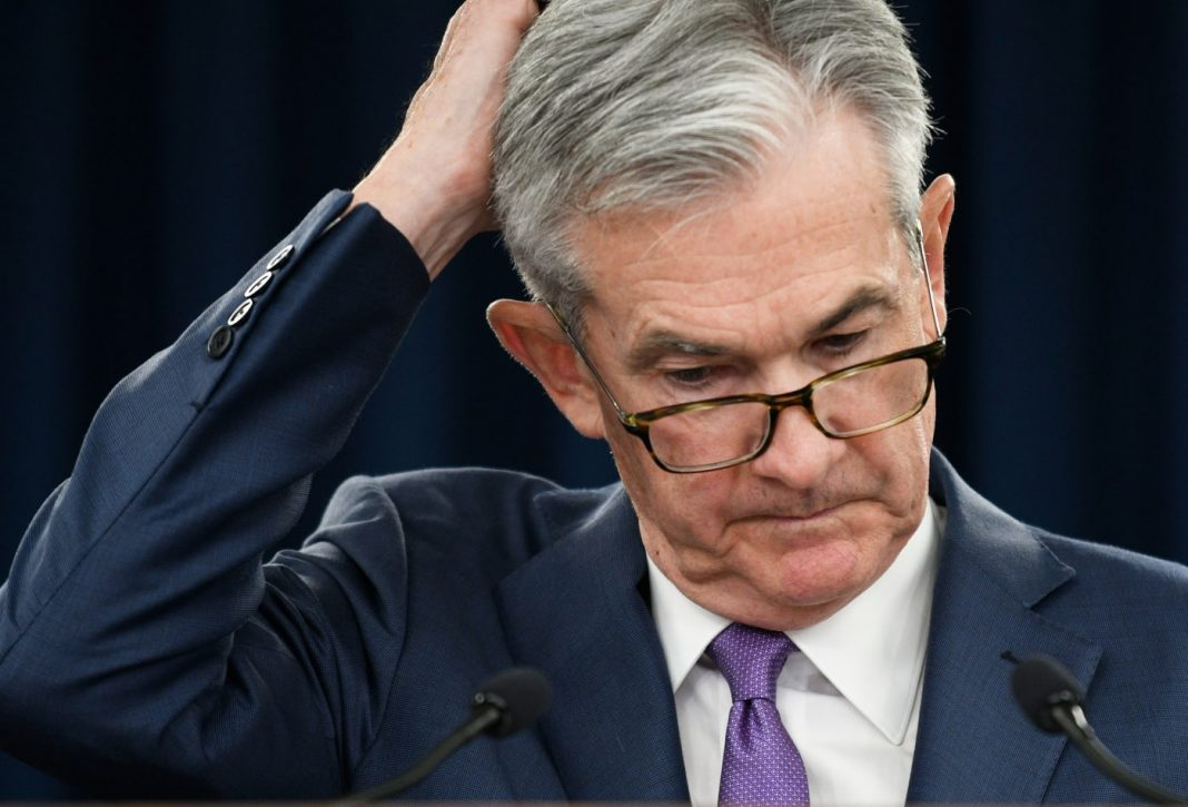 Market Focus Shifts to Powell's Testimony in Congress