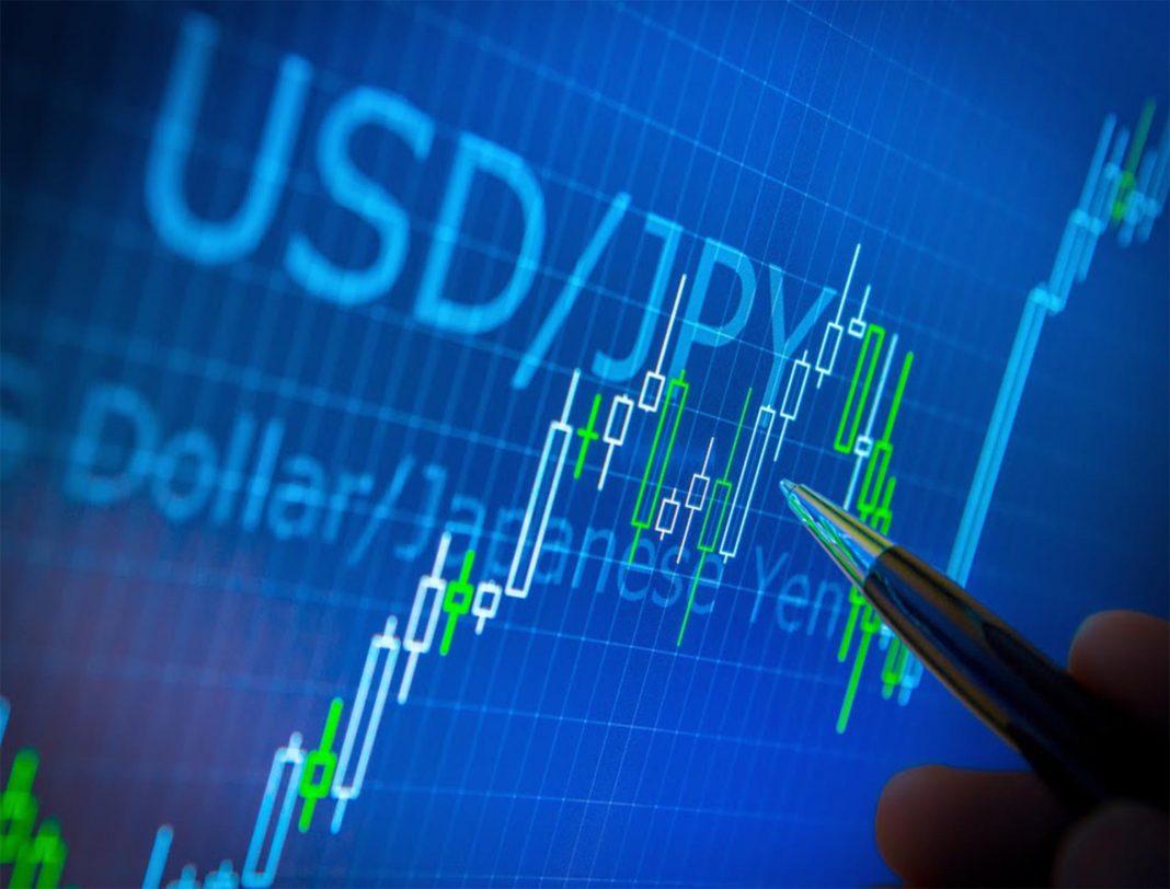 USDJPY Closely Monitors Trade Developments