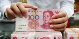Trade optimism lifts shares and Chinese yuan to fresh highs