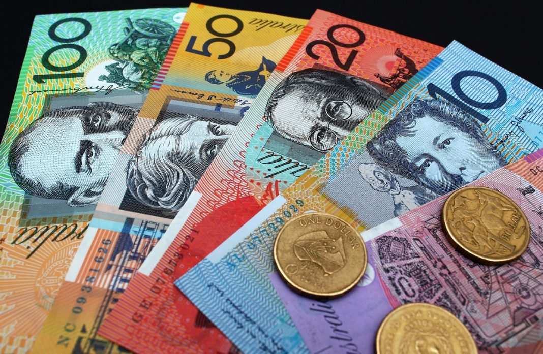 Australian Dollar Suffering from Rising Odds of a Rate Cut by RBA