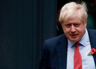 Boris's Bad Campaign Start