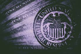 The dollar could gain should the Fed strike a less dovish tone
