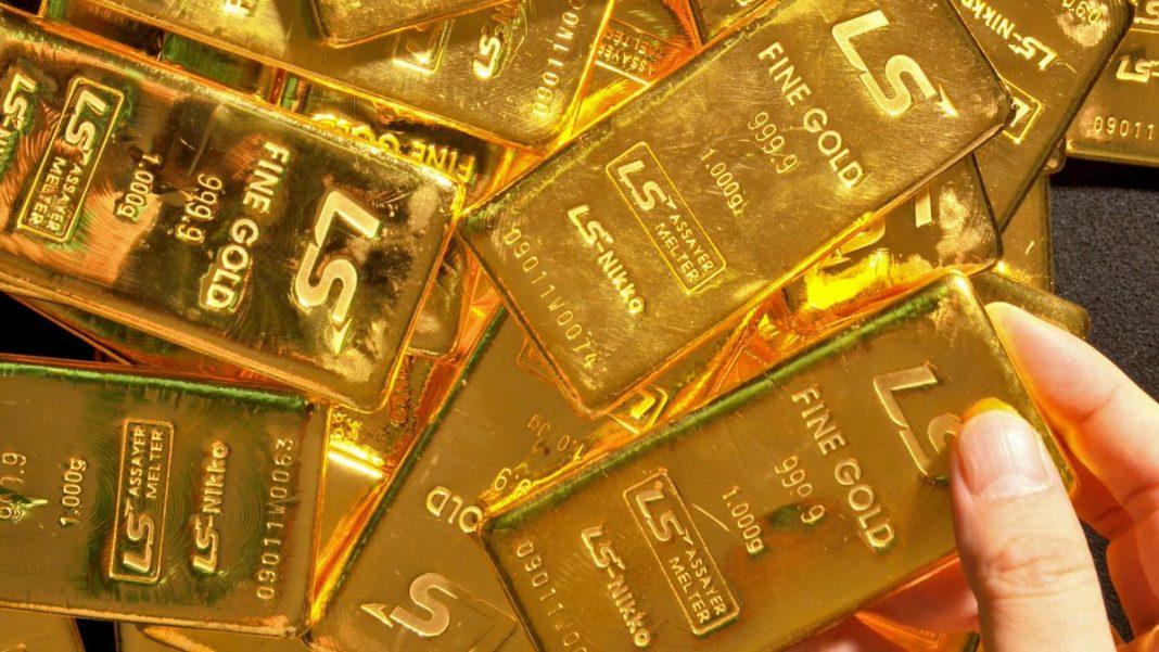 Gold Loses Shine Amid Renewed Trade Optimism