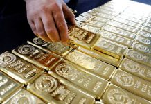 Trade Concerns Lift Gold from Lows