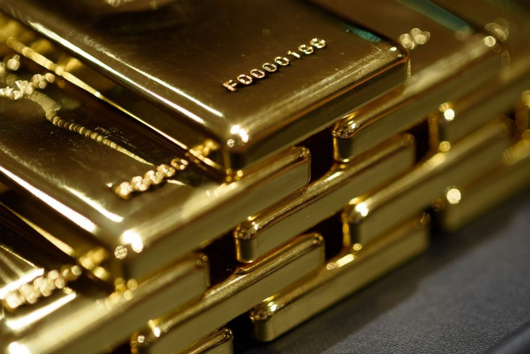 Gold Bulls Bet on Escalation in Trade Tensions