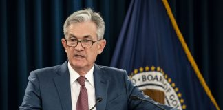 Fed Chairman Powell to Testify Before Congressional Committee on Nov. 13