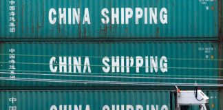 Drop in Consumer-Goods Imports Points to Slower U.S. Growth