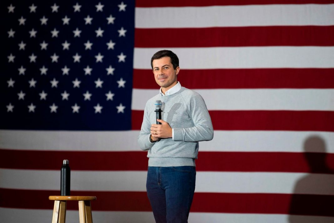 Mayor Pete's Latest Trillions