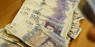 Sterling holds steady below $1.30 ahead of Brexit Party announcement