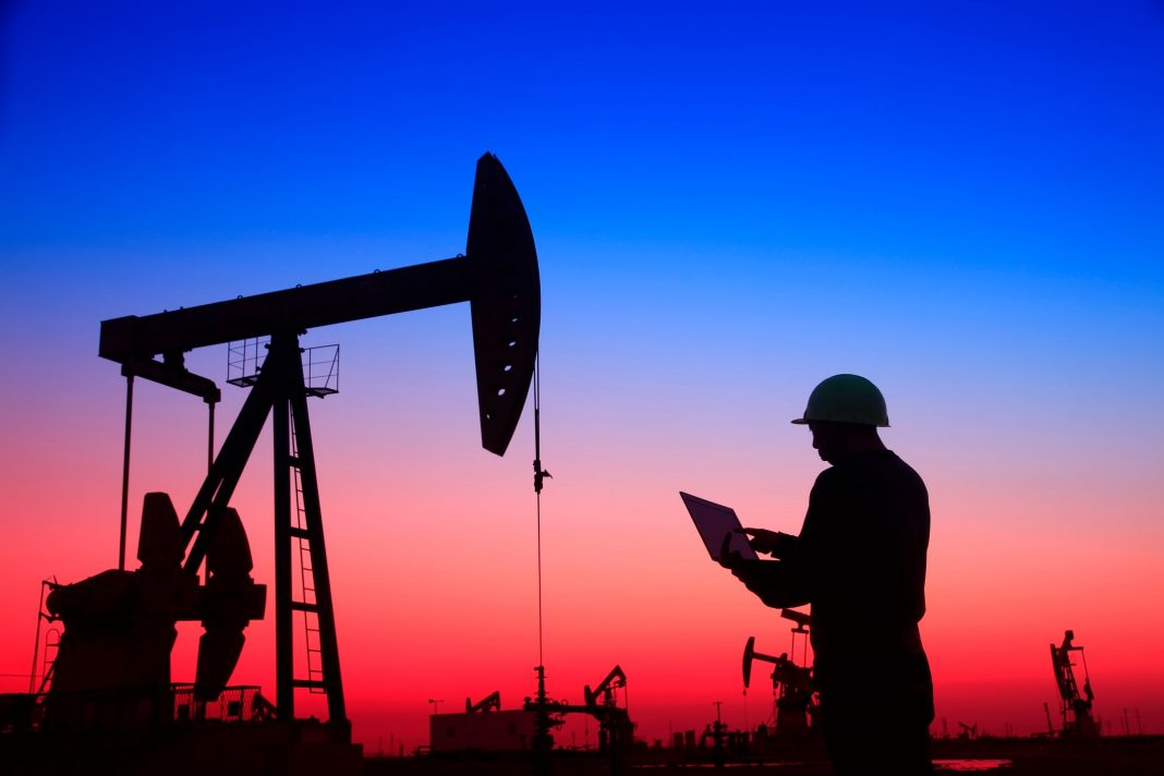 Oil prices feel the burden of sluggish demand and high inventories