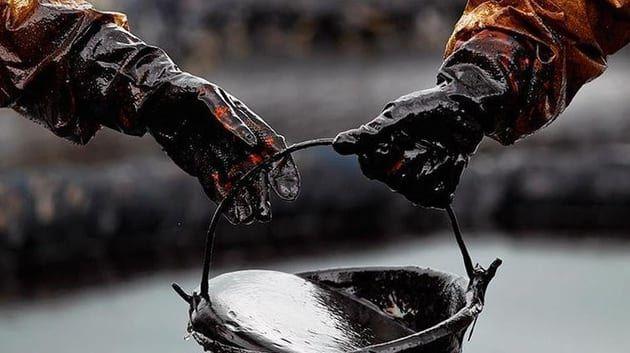 Oil market volatility