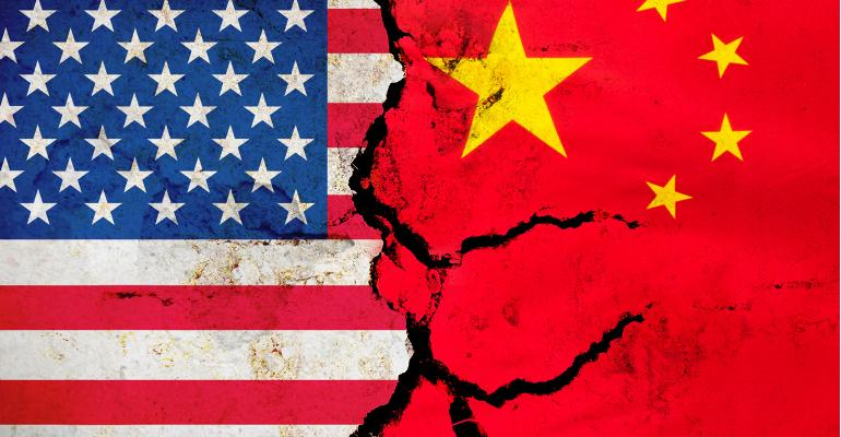 The US currency needs fresh positive news from the US-China trade front