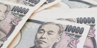 Japanese Yen Retains Upside Potential