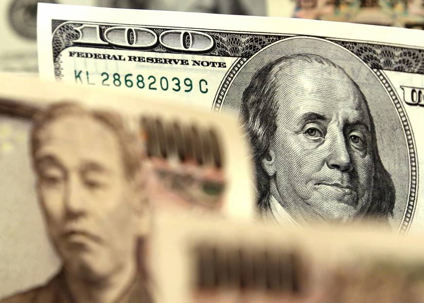 The bullish potential in the yen remains limited in the short term