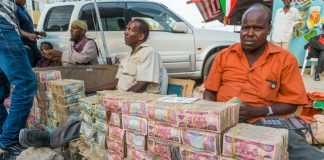 African currency used by 14 countries could end peg to the euro