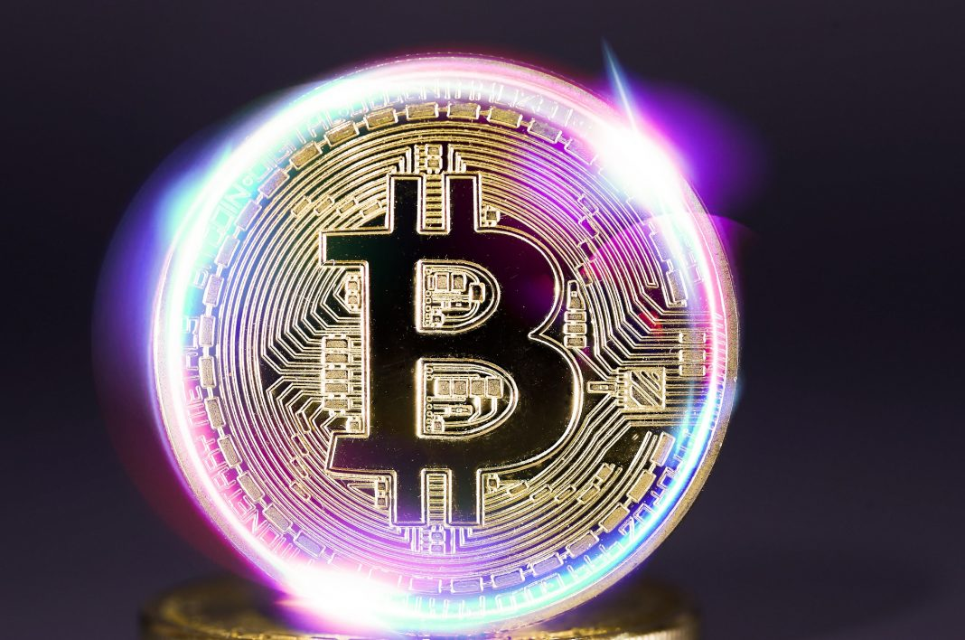 Bitcoin may attract long-term buyers at lower levels