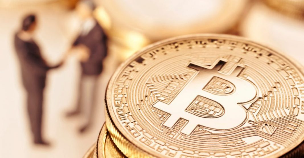 Bitcoin bulls heading for $8,000
