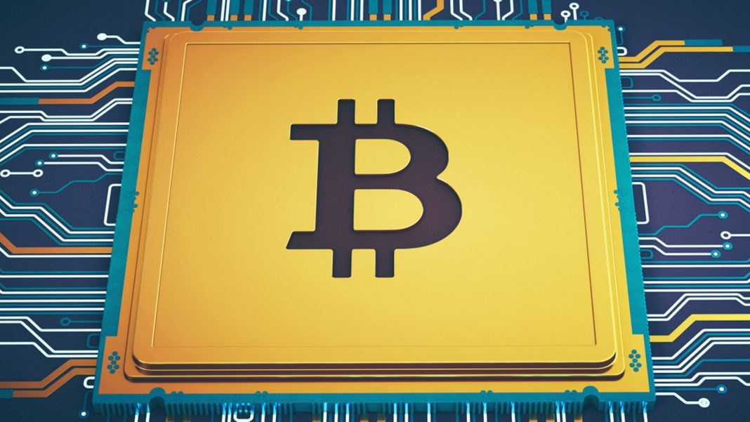 Bitcoin could drop further before a reversal takes place