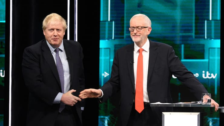 UK election 2019: This is where each party stands on young money issues