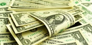 Dollar on the defensive amid risk-on trades