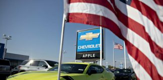 GM, Ford and others cut thousands of jobs