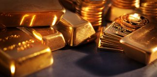 Gold may have already bottomed