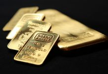 Gold prices at a critical point