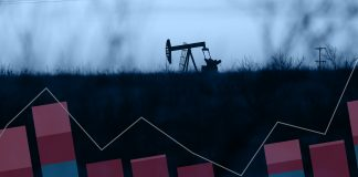Oil prices finish the year on a positive note