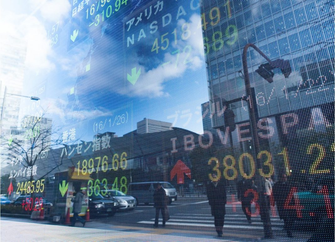 Japanese yen at crossroads as market sentiment uncertain