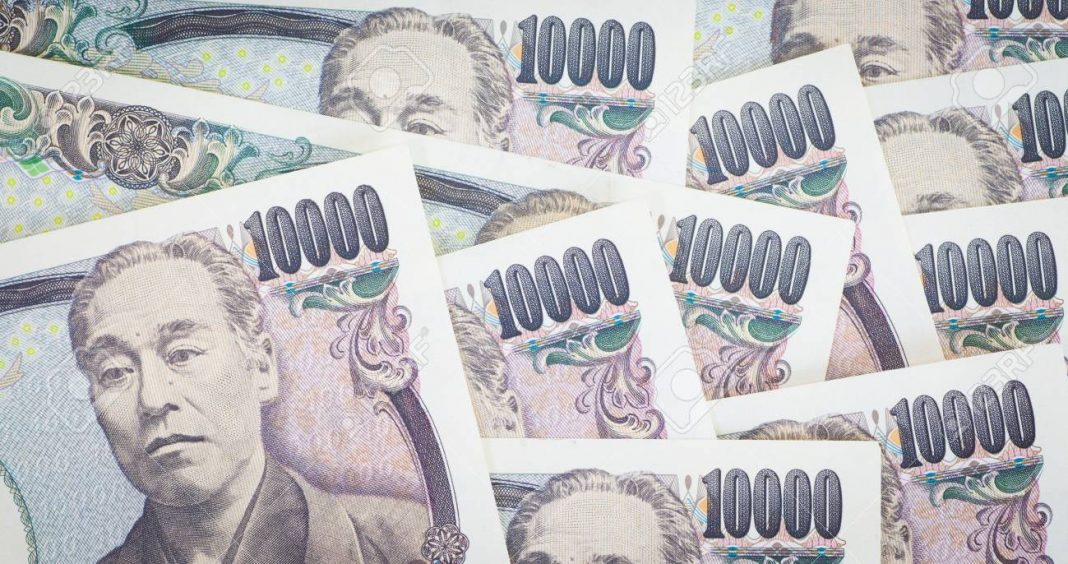 USDJPY: risk aversion underpins the yen