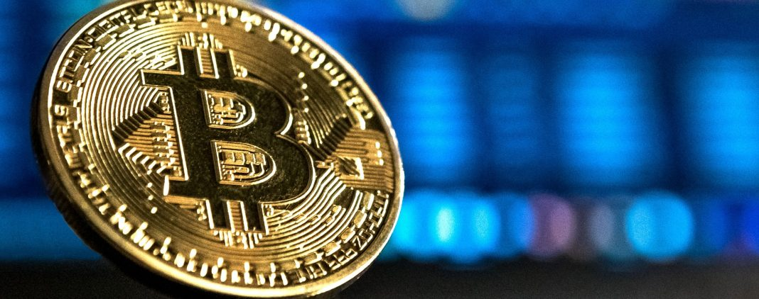 Bitcoin ready to break the $9,000 barrier