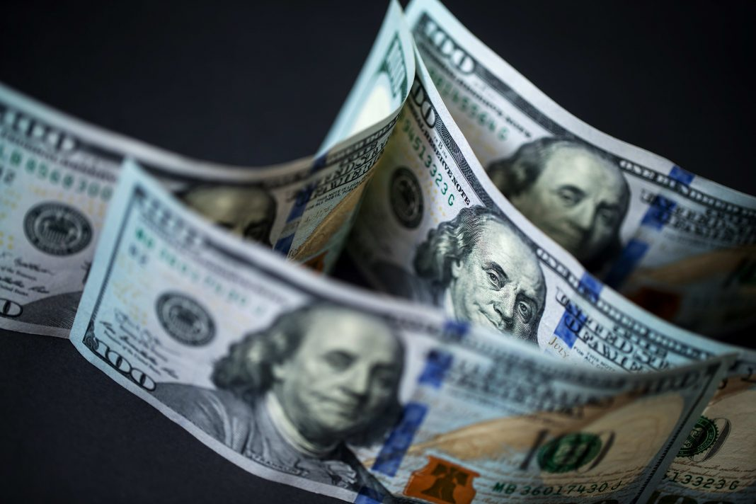 Dollar mixed-to-negative against major counterparts