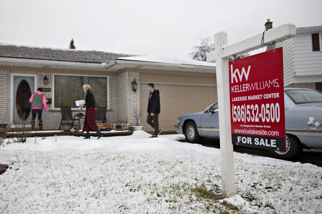 Home price gains continued to heat up in November, with Phoenix, Charlotte and Tampa leading the way, S&P Case-Shiller index says