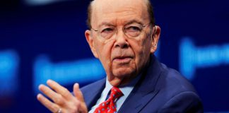 China's deadly coronavirus could be good for US jobs, manufacturing, says Trump Commerce Secretary Wilbur Ross