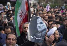 Trump's takedown of Soleimani has Iran utterly off its evil game