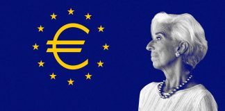 Euro sees short-term volatility after ECB meeting