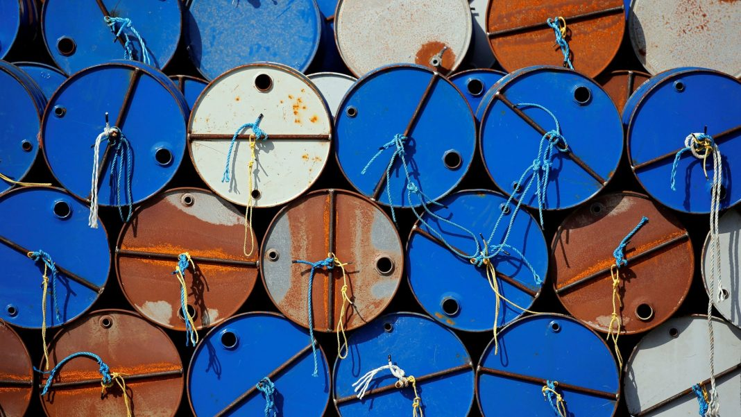 Oil prices could derive support from US-China trade deal