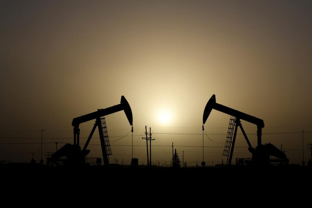 Oil drops below $60 as China virus drives demand concern